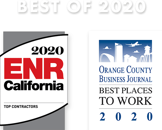 Best of 2020 Awards